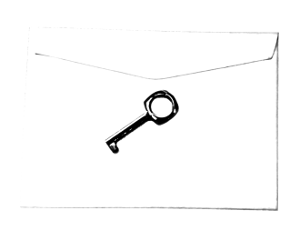 Kirje ja avain